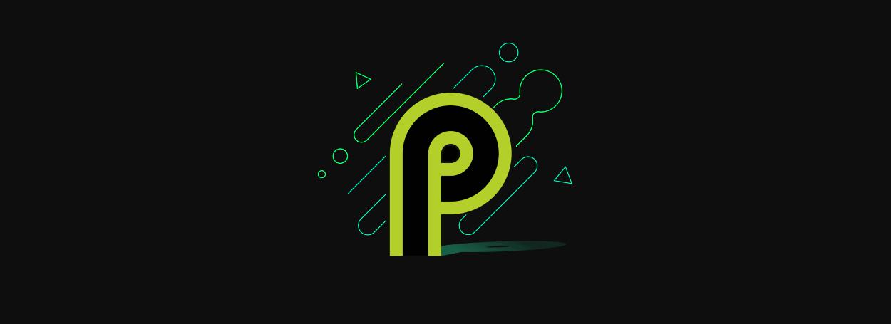 AndroidP-logo