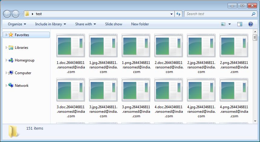 encrypted-folder